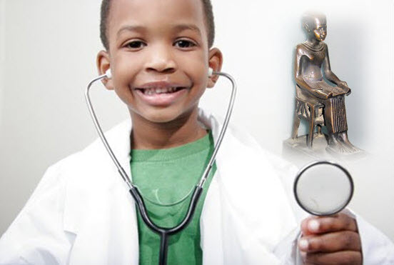 Institute for Minority Physicians of the Future